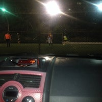 Photo taken at GSK spor klubü by Tahir a. on 5/17/2014