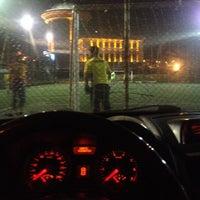 Photo taken at Gülsuyu Spor Kulübü by Tahir a. on 10/31/2015