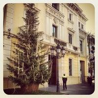 Foto tomada en Plaça de l'Ajuntament por Carlos M. el 12/17/2012