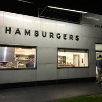 Photo taken at Greene's Hamburgers by Sagar A. on 10/29/2016