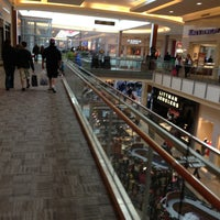 Photo taken at The Mall at Robinson by Faye B. on 12/28/2012