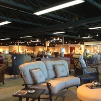 Photo Taken At Old Colony Furniture Company By Ketty K. On 4/12/ ...