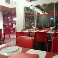 Photo taken at Il Pizzaiollo by Carolina G. on 12/21/2016