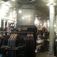 Photo taken at AllSaints by Chubak M. on 10/25/2012