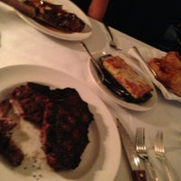 Photo taken at Shula's America's Steak House by Craig K on 9/20/2014