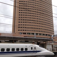 Photo taken at Hamamatsu Station by hanami_line は. on 7/3/2013
