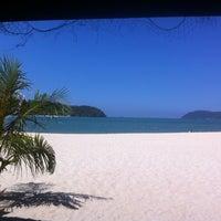 Photo taken at The Lanai Langkawi Beach Resort by Olesya 🇷🇺 on 2/3/2014