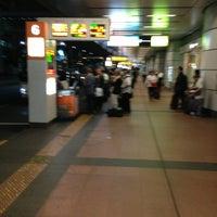 5/29/2013にSuzuki T.が第2ターミナルバスのりばで撮った写真