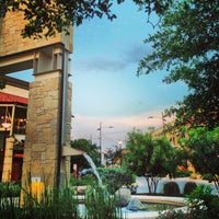 Photo taken at The Shops at La Cantera by Azeem B. on 5/19/2013