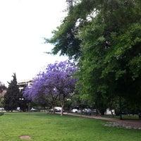 Photo taken at Plaza Las Lilas by Karen M. on 12/1/2012