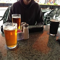 Photo taken at Big River Grille & Brewing Works by Matt W. on 3/10/2013