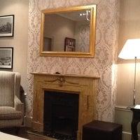 Foto tomada en El Palace Hotel Barcelona por Vasyl A. el 1/1/2013