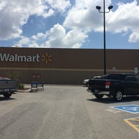 Photo taken at Walmart Supercenter by Just Ibrahim on 8/21/2017