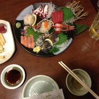 Photo taken at 養老乃瀧 落合店 by Akil K. on 12/7/2012