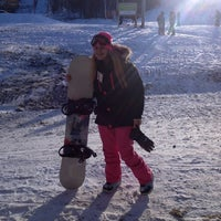 Photo taken at Bolton Valley Resort by Meredith P. on 12/15/2012