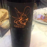 Photo taken at Righetto Al Grappolo D'oro by Ariele M. on 6/3/2014