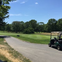 Photo taken at Mohegan Sun Golf Club by Jonathan P. on 5/30/2015