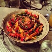 Das Foto wurde bei Toasteria Cafe von Geoff O. am 1/16/2013 aufgenommen