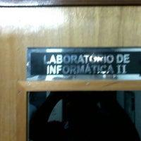 Photo taken at Faculdade Leão Sampaio (FALS) by Orlando J. on 3/6/2013