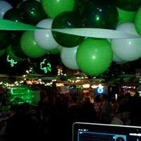 Photo taken at Shamrock Bar & Grille by Tim W. on 3/11/2012