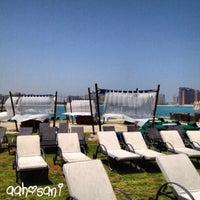 Das Foto wurde bei Rixos The Palm Dubai von Dr. Ali A. am 5/11/2013 aufgenommen