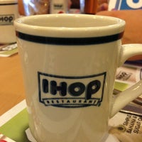 Photo taken at IHOP by Chris A. on 9/29/2012