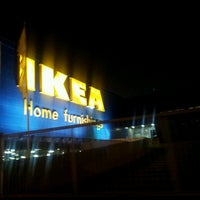 Photo taken at IKEA by Lόιό§μά ♪ on 2/15/2013