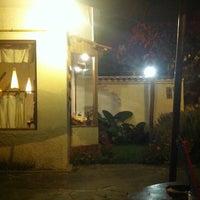 Photo taken at Il Moulino Blanco by Paola U. on 5/3/2013