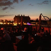 Photo taken at Twelve Restaurant & Lounge by Cornbread H. on 7/26/2013