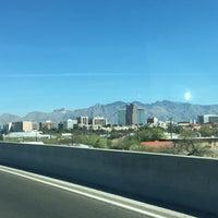 Photo taken at Tucson, AZ by Maka F. on 3/18/2017