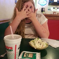 Photo taken at Imo's Pizza by Hillary T. on 6/21/2014
