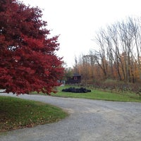 Photo taken at Jerram Winery by Elaine B. on 10/21/2012