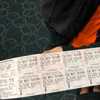 Photo taken at Cinemark Theaters by Ca T. on 12/21/2017