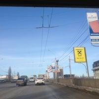 Photo taken at Мост у Заставы by Rénata S. on 1/27/2013