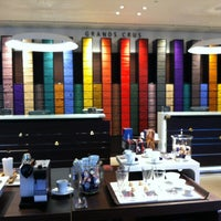 Photo taken at Nespresso Boutique by S on 10/31/2012