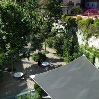 Das Foto wurde bei Hotel Alma von Franck C. am 6/13/2013 aufgenommen