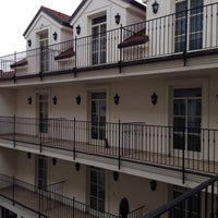 Photo taken at Hotel Angelis Prague by Tatiana E. on 1/6/2015