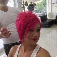Photo taken at Hair Expert by Ayten C. on 7/26/2016