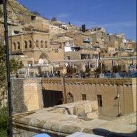 1/18/2013 tarihinde Dilsat O.ziyaretçi tarafından Seyr-i Merdin'de çekilen fotoğraf