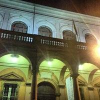 รูปภาพถ่ายที่ Teatro Comunale โดย Dev N. เมื่อ 6/19/2013