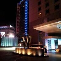 Das Foto wurde bei W Dallas - Victory von Mohsin V. am 11/5/2012 aufgenommen