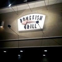 รูปภาพถ่ายที่ Bonefish Grill โดย Robert C. เมื่อ 11/5/2012