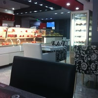 Photo taken at Franco Gelato & caffè by Louna A. on 9/1/2013