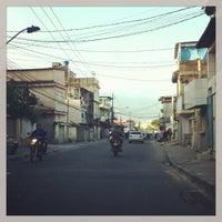Foto scattata a Duque de Caxias da Liana R. il 5/8/2013