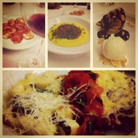Photo taken at Aguzzo Cucina e Vino by Liana R. on 10/20/2012