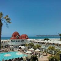 Photo prise au Hotel del Coronado par Praful S. le5/18/2013