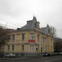 Photo taken at Baumanskaya Street by Fоursquаrе по-русски on 2/3/2013