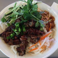 Photo taken at Huong Lan Sandwich IV & Fast Food by Rattanakorn S. on 9/1/2017