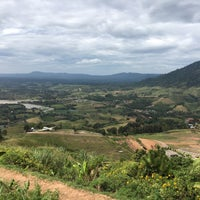 Photo taken at Khao Kho Post Office by Rattanakorn S. on 11/8/2017