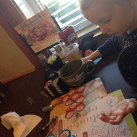 Photo taken at Bob Evans Restaurant by Veronica C. on 11/19/2015